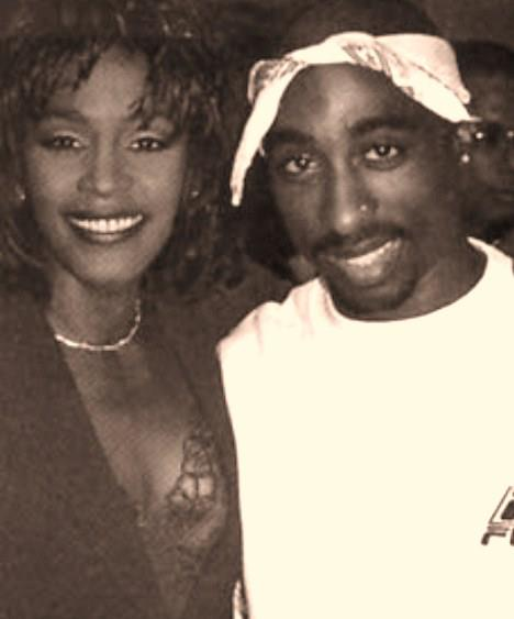 Personal Photos of 2pac - All 2Pac com